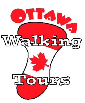 Ottawa Walking Tours Logo